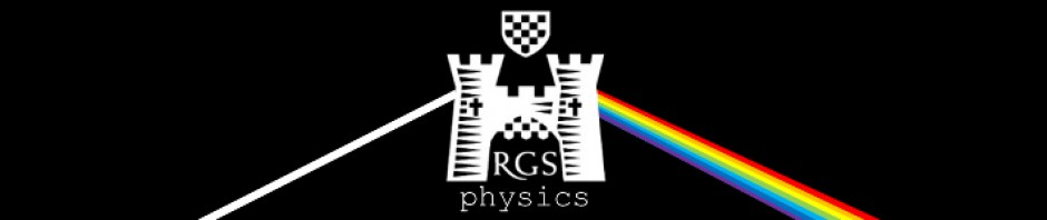 RGS Physics